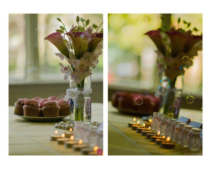 Table Set Up in Details by Pavel Voronenko on 500px