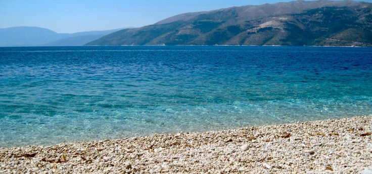 Ithaca's Poem, summer holiday accommodation in the Ionian Sea island of Ithaca, home of Homer's Ulysses