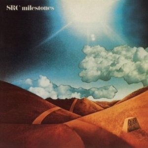 """SRC, a band Ted Nugent admired for their guitar playing, was a big influence on me. """"Milestones"""" is very cool.Milestones, Src, Guitar Plays"""