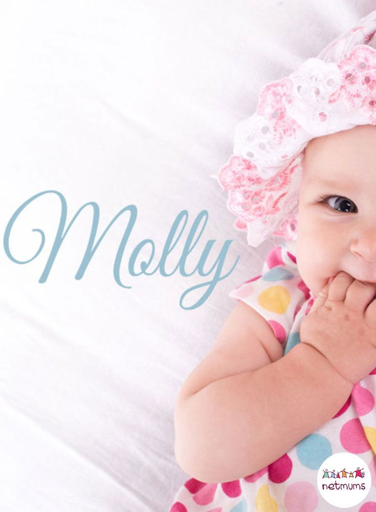 15 Baby Girl Names With Five Letters Or Less