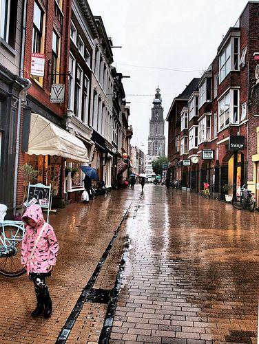Groningen, Zwanestraat