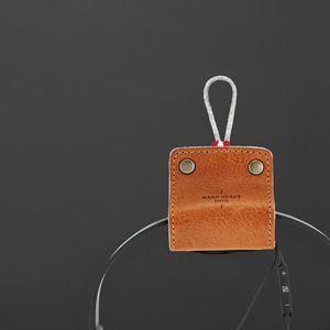 Pinch by Hard Graft - This way you can hang your headphones on a dedicated hook, maybe even on display by the door   B&O PLAY