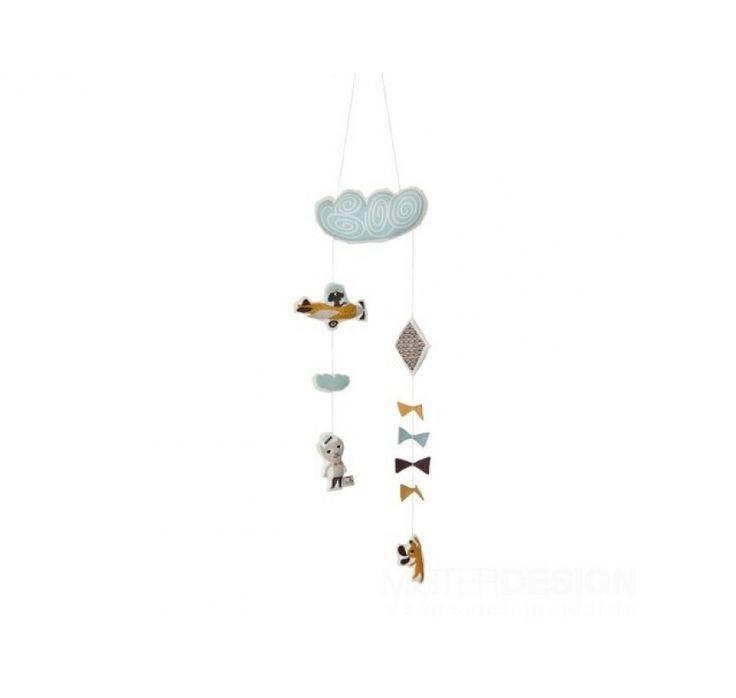 Ferm living Kite mobile