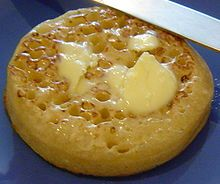 Sounds fab...can't wait to try this recipe for Crumpets - REAL English Muffins