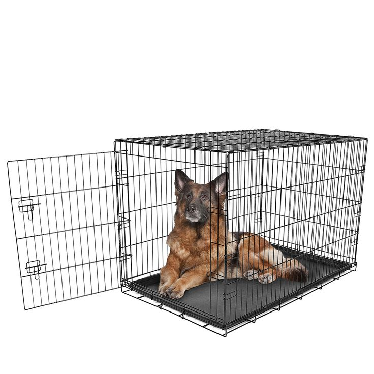 Large Breed Dog Crates Cheap
