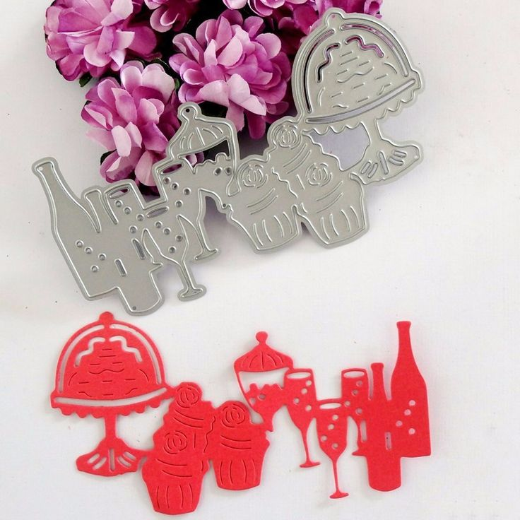 Find More Cutting Dies Information about Wineglass metal die cutting dies scrapbooking embossing folder suit for sizzix fustella big shot cutting machine,High Quality suit,China suit suit Suppliers from sweet party house on Aliexpress.com