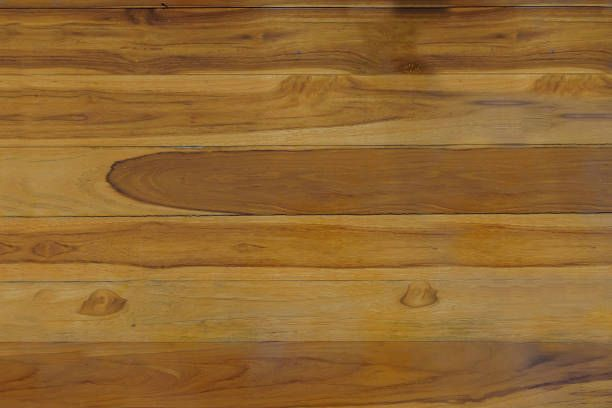 closeup of dark wood background texture