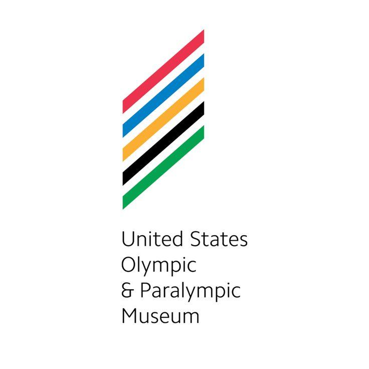 Brand New New Logo and Identity for USOPM by Chermayeff