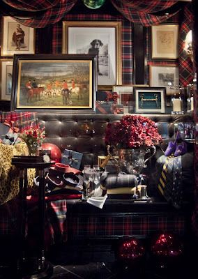 Ralph Lauren Home Office Decor And Office Decor On Pinterest
