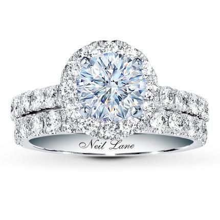 21 best jewelry images on Pinterest Wedding bands Neil lane