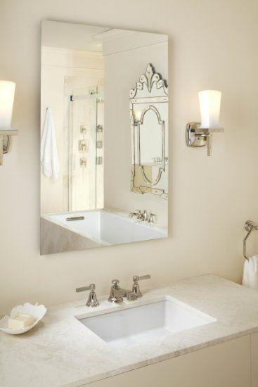 KOHLER K 2882 0 Verticyl Rectangle Undercounter Bathroom Sink, White    Single Bowl