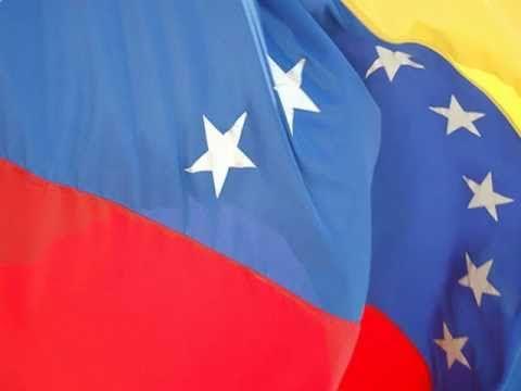 Gaita de las siete estrellas - Por una Venezuela libre