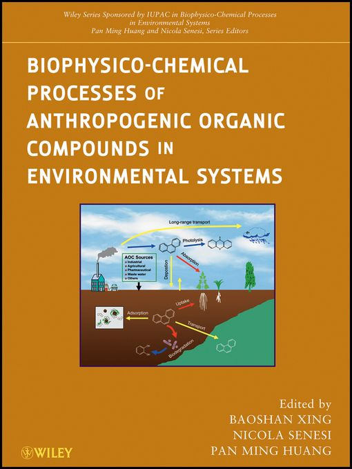 The book also identifies the gaps in knowledge on the subject matter and as such provides future directions to stimulate scientific research to advance the chemical science on #biophysico-#chemical interfacial reactions in natural habitats.