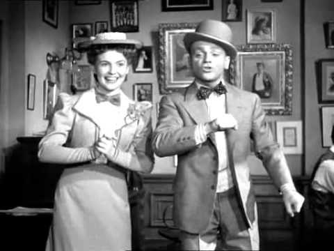 Harrigan (James Cagney, Joan Leslie) (Yankee Doodle Dandy) - YouTube