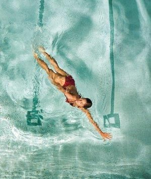 19 Best Pool Exercises Images On Pinterest Pool Exercises Exercises And Swimming Pools