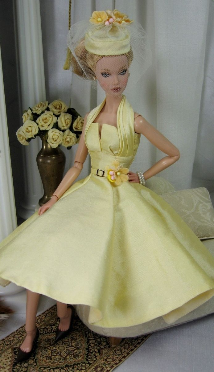 Poppy Parker for Sale | Society Bride for Poppy Parker on Etsy now | Matisse Fashions and Doll ...