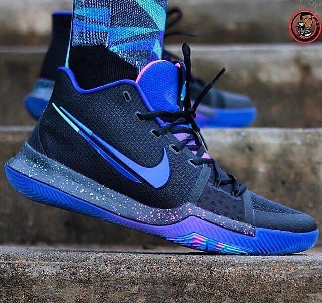 kyrie 3 basketball shoes