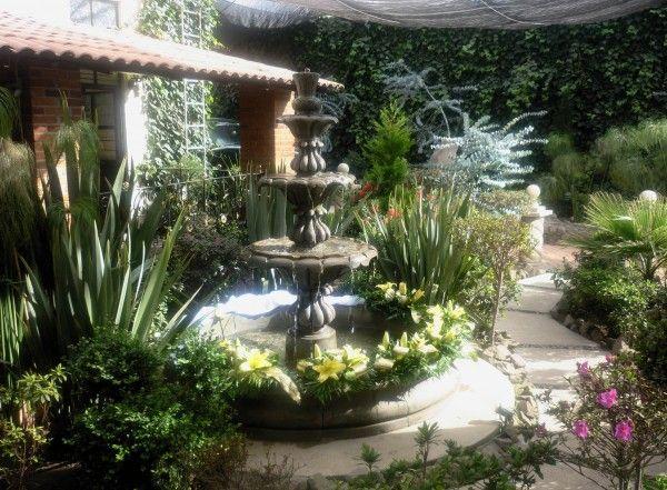 Los mejores jardines para bodas en el DF