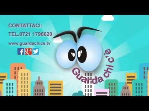 Hai una storia da raccontare? Vuoi dare visibilità alla tua attività? Scrivi a:  posta@guardachice.tv oppure telefona al  0721 1796620  Seguici su Facebook! #guardachice #fano #Fanotv  #FormatTv #zarricomunicazione