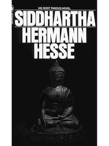 the quest of self understanding in the novel siddhartha by herman hesse Siddhartha webquest  discuss siddhartha's self-reflection after he leaves  many believe herman hesse delberately wrote siddhartha with a total of 12.