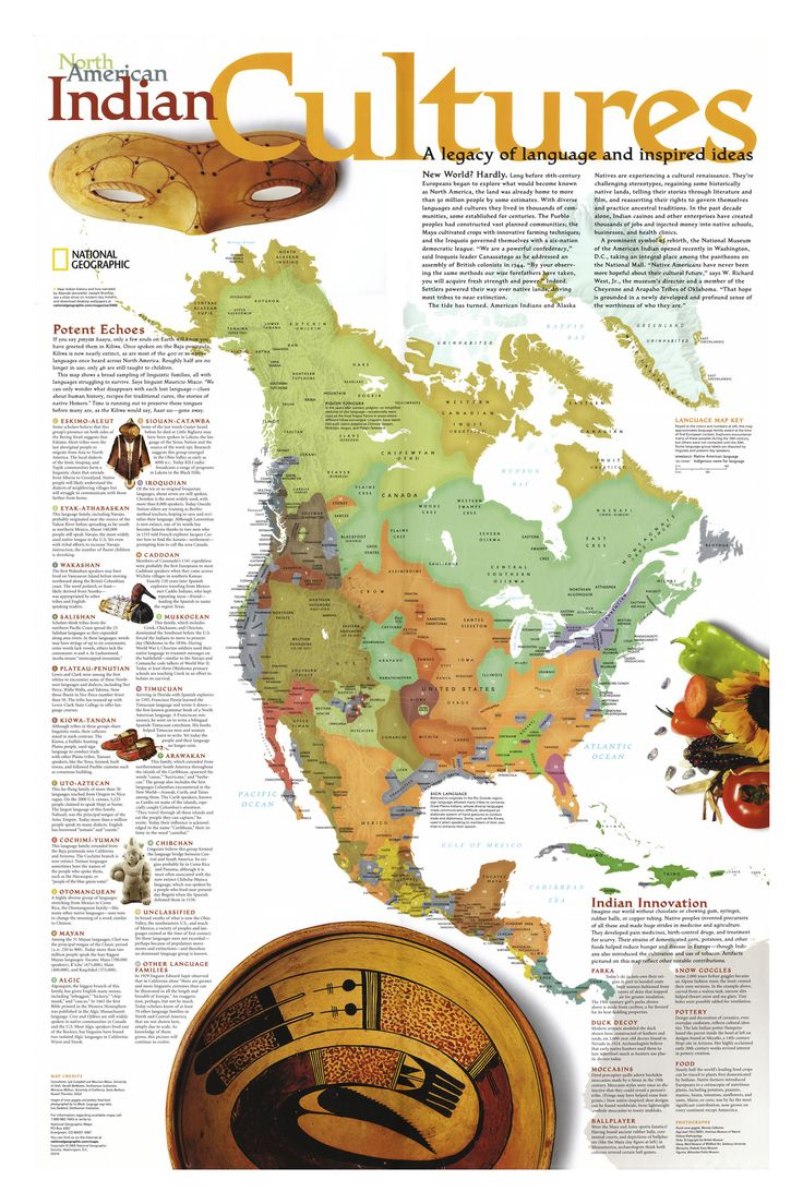 Best Images About Maps On Pinterest Genealogy Indian Tribes - Native american map of america
