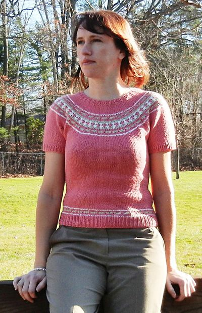 57 best Fair isle knitting images on Pinterest | Embroidery ...