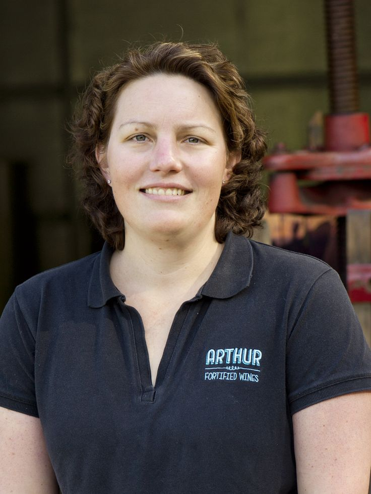 Tash Arthur is a young winemaker working hard to make fortified wines fashionable again. And it's working! Read her fabulous story: http://fabulousladieswinesociety.com/2013/06/tash-arthur-arthur-wines/