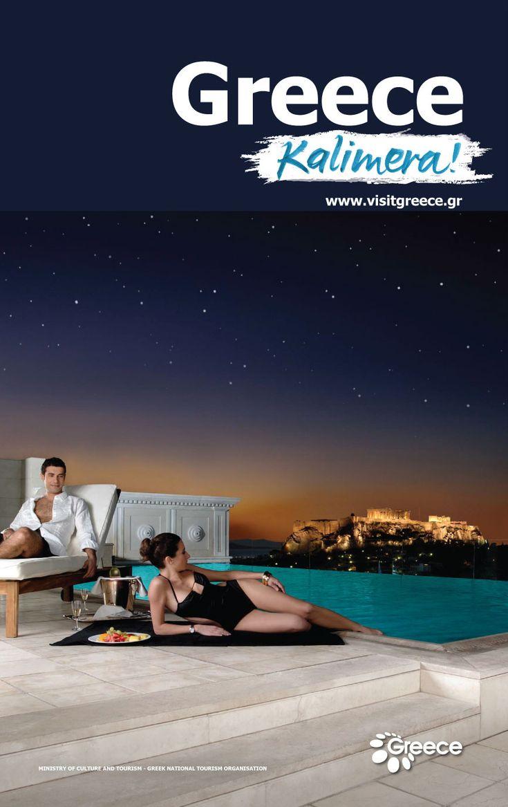 Greece kalimera_Luxury Athens