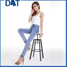 New fashion washed denim jeans pants for women Best Buy follow this link http://shopingayo.space