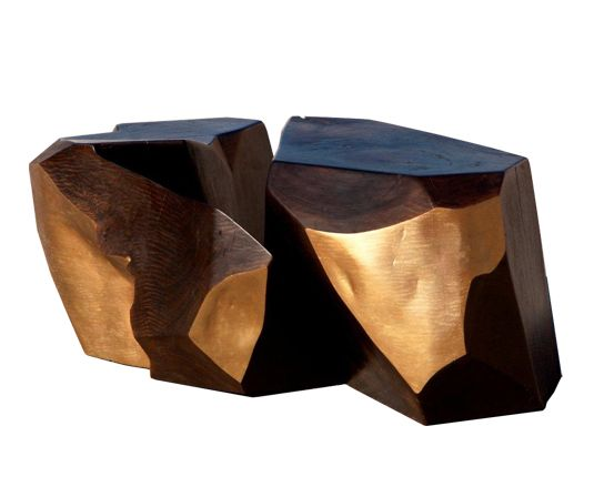 L 14 Coffee Table | Serge De Troyer