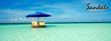 Sandals, the Luxury Included Vacation www.caribbeandreamstravel.com 1-855-NOW-GETAWAY