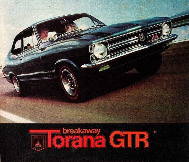 (141) Australian Muscle & Classic Cars 1967 - 1978