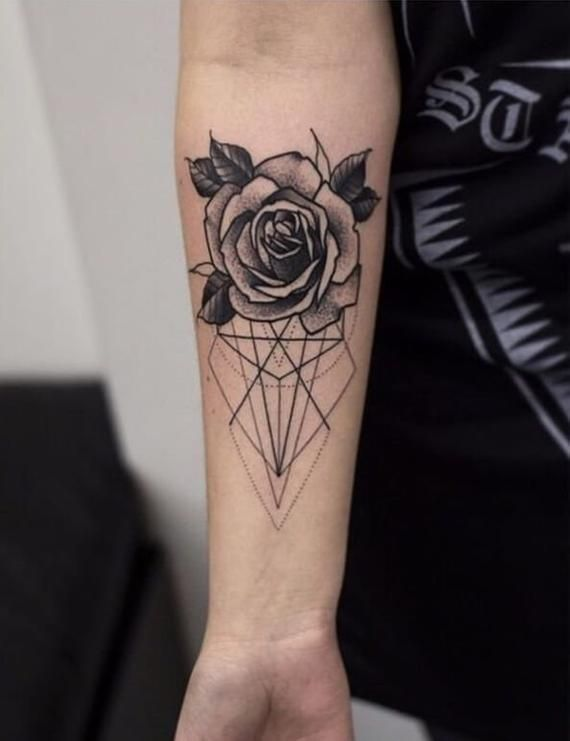 Temporary Tattoos Orlando   Tattoo Ideen Vorlagen Rosen