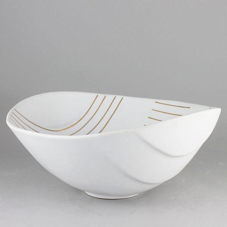 Wilhelm Kage (Surrea 1936) Iconic Large Bowl
