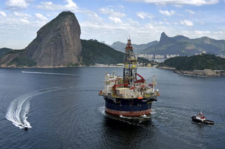 """Sevan Marine Says """"Illegal Conduct"""" Likely In Petrobras Contracts - Oilpro.com"""