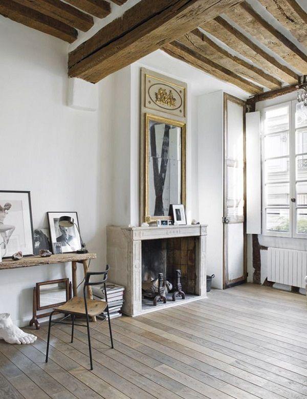 L'appartamento del fotografo Matthew Brooks - Interior Break