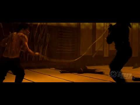fight sceneninja assassin movie clips pinterest