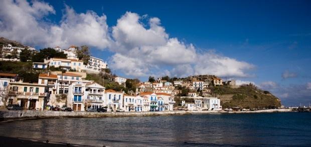 Ikaria, Greece - the homeland