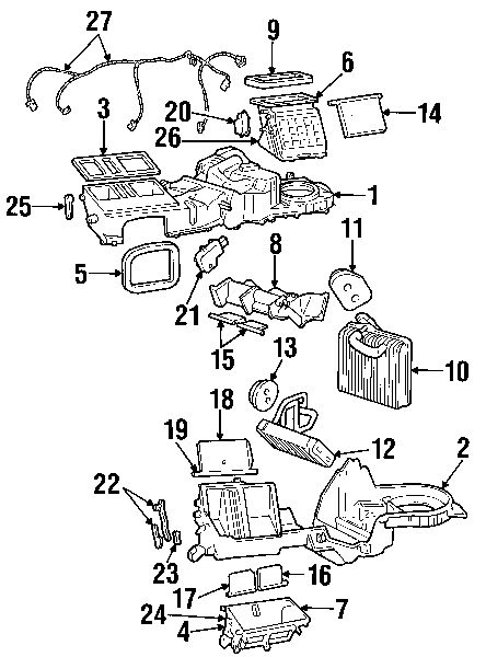 Jeep Cherokee Wiring Kit To Enhance Flat Tow