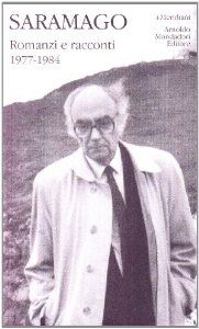 Amazon.it: Romanzi e racconti: 1 - José Saramago - Libri
