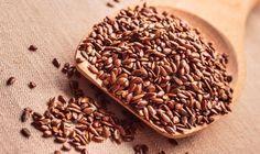 Les nombreux bienfaits des graines de lin.  Comment les consommer ?
