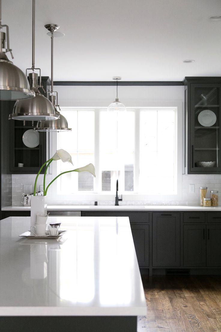 53 best kitchen counter images on Pinterest | Backsplash ideas ...