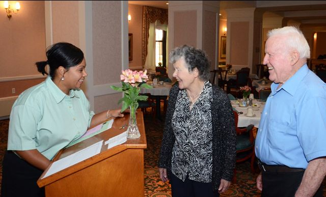 Providence Place at Ingleside is an exceptional independent living retirement community located in Holyoke, Massachusetts. Our rental apartments are designed for seniors embarking on a lifestyle free of the responsibilities often associated with home ownership. True to the tradition of our sponsors, the Sisters of Providence, we warmly welcome people of all faiths to consider the advantages our unique community offers.