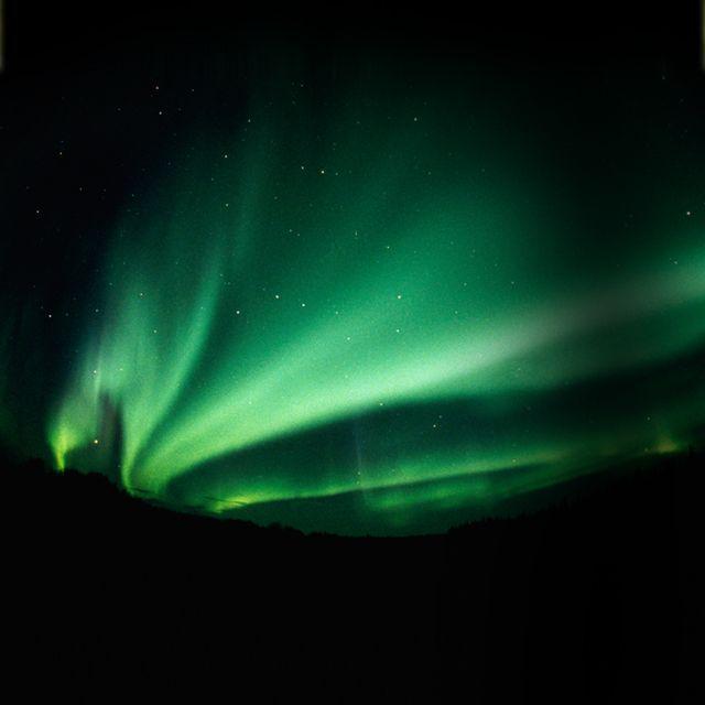 the art of aurora borealis