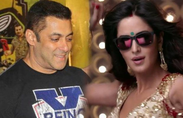 Here's What Salman Khan Has To Say About Katrina Kaif's Baar Baar Dekho