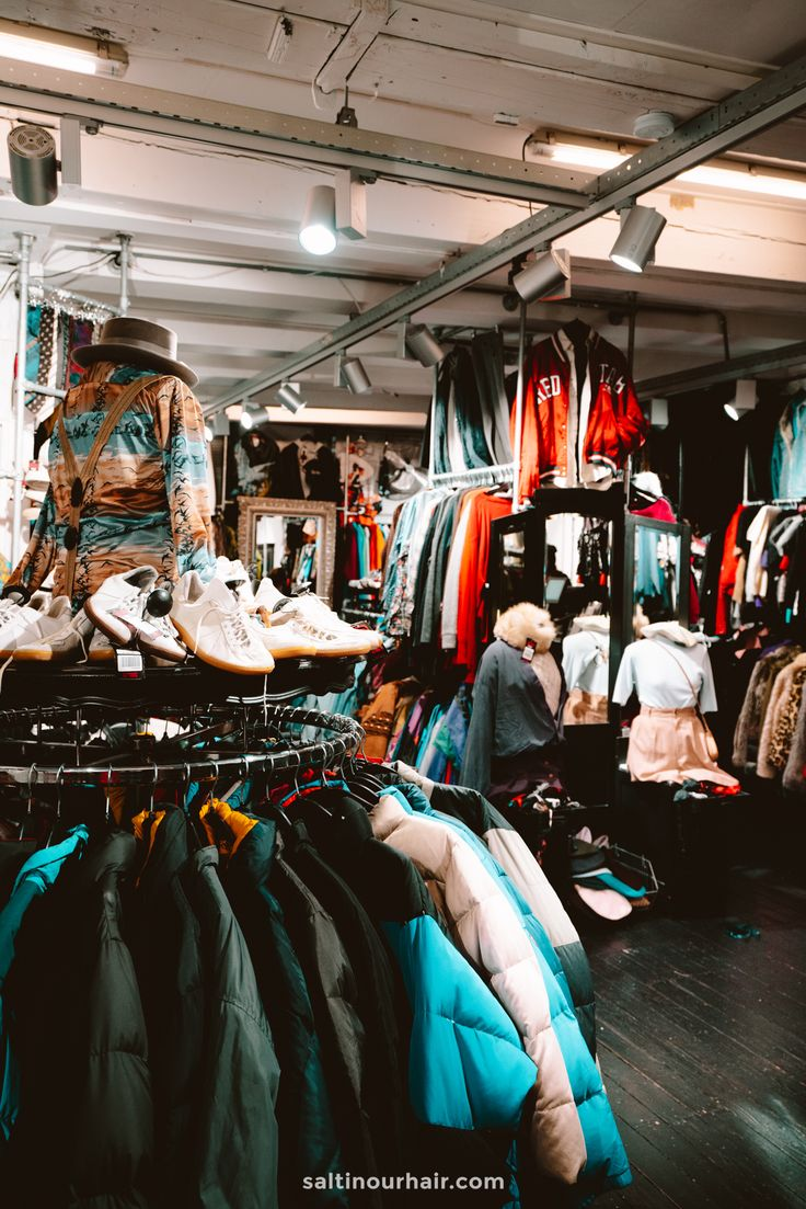Vintage Stores Amsterdam 11 Vintage Clothing Stores In 2021 Vintage Store Vintage Clothing Stores Amsterdam