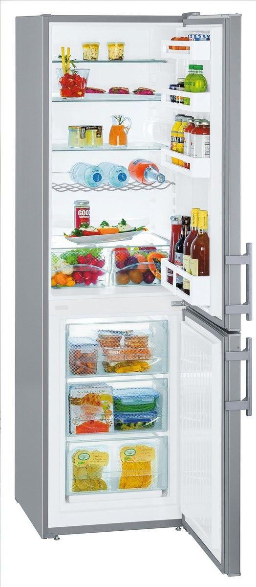 Liebherr CUef 3311 Comfort Fridge Freezer