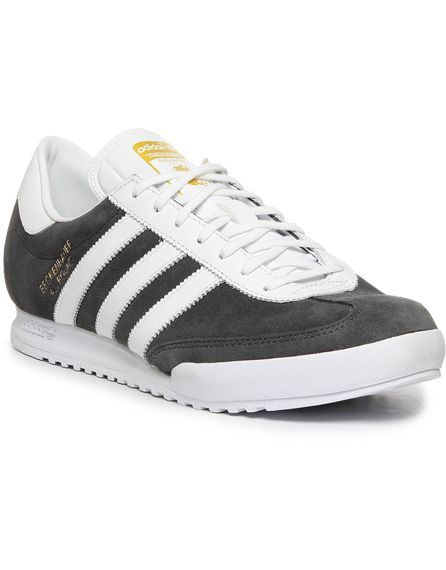 Tênis Adidas Originals Beckenbauer