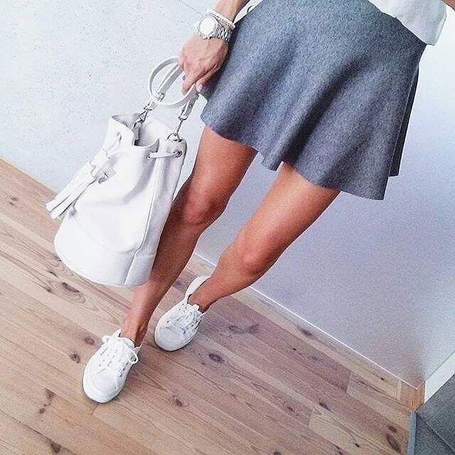 Look of the day! #superga#supergagreece #lookoftheday #womenswear #fashion #style #love #look #summer