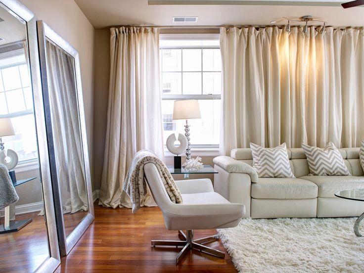 St.James Formal Living Room: Design / Styling / Staging ...